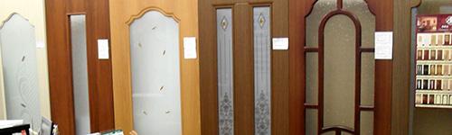 Двери Екатеринбург
